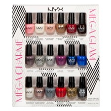 Glam nail Art Collection
